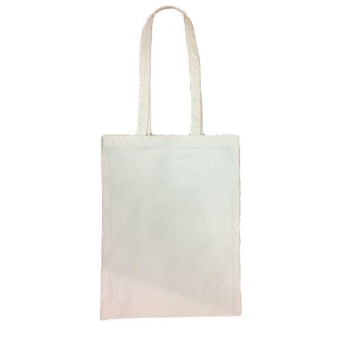 Холщовая сумка модель 1 2