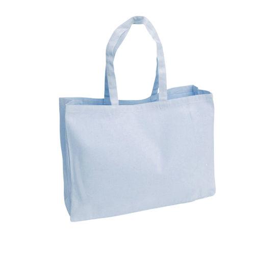 Холщовая сумка модель 4 2