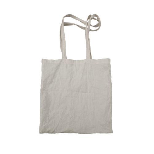 Холщовая сумка модель 5 4