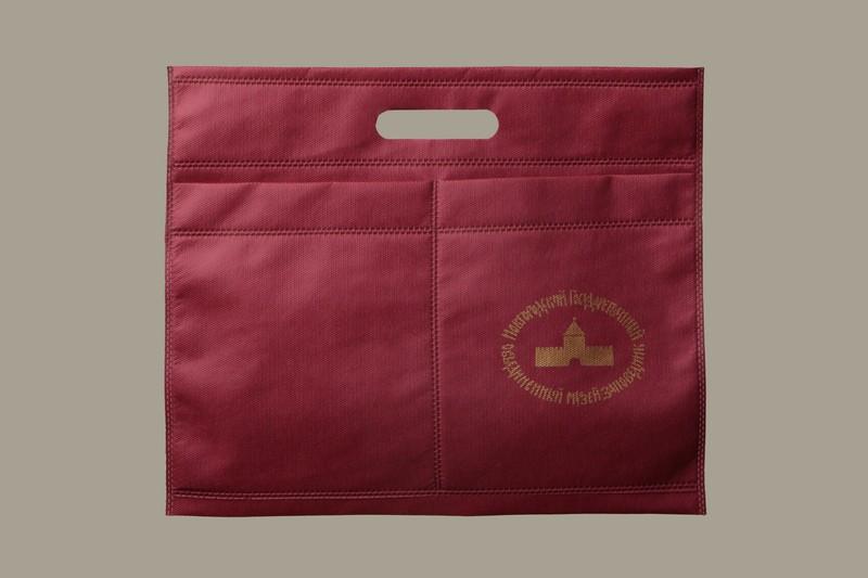 Эко сумка 1
