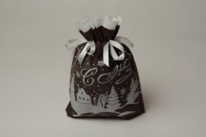 Мешочки для подарков 1
