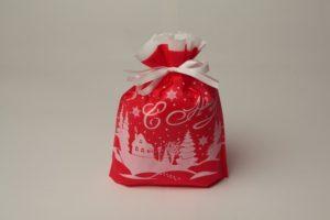 Мешочки для подарков 3