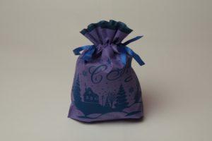 Мешочки для подарков 5