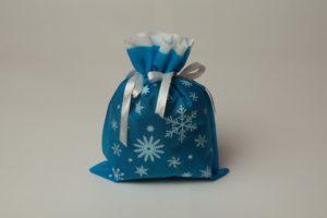 Мешочки для подарков 6