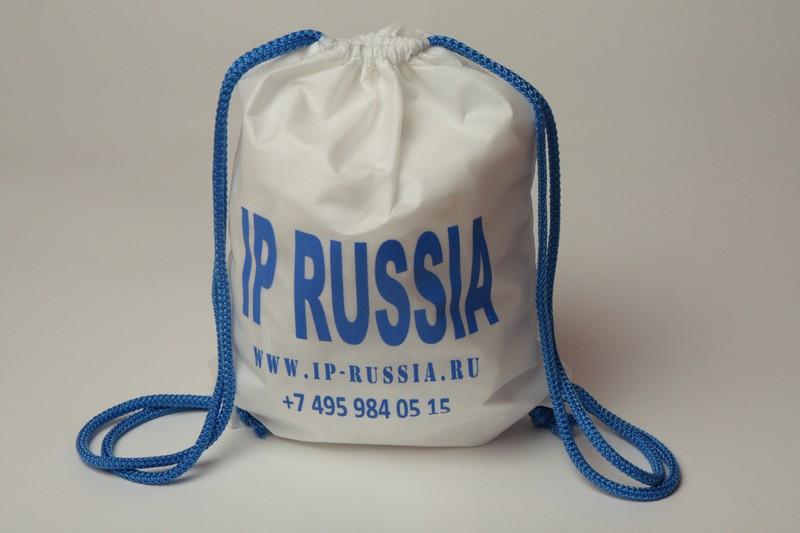 Промо рюкзак 2