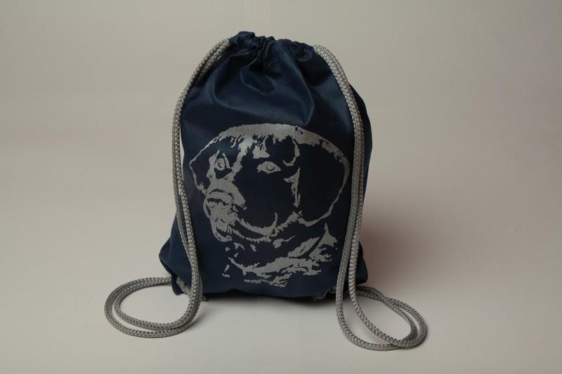 Промо рюкзак 3