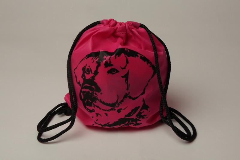 Промо рюкзак 4