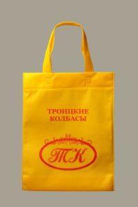 Промо сумка 11