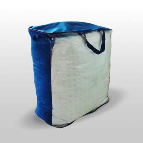 Упаковка для текстиля модель 12