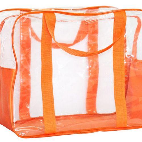 Упаковка для текстиля модель 3
