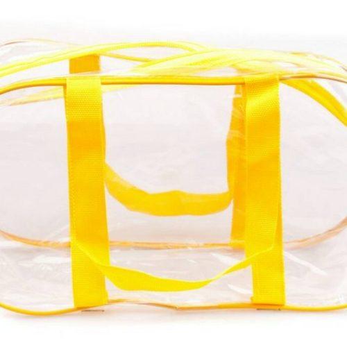 Упаковка для текстиля модель 4