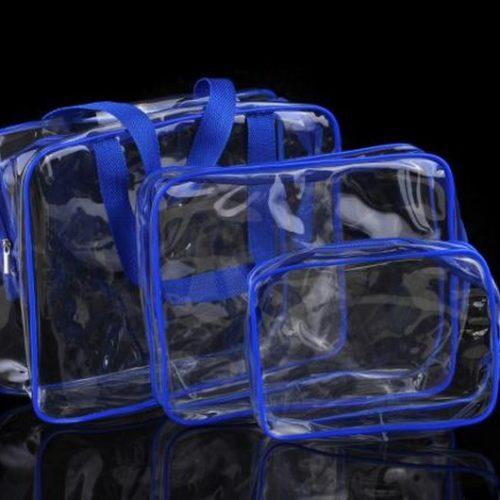 Упаковка для текстиля модель 5