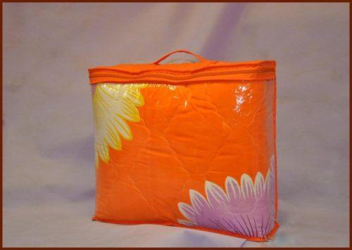 Упаковка для текстиля модель 7
