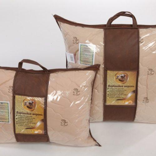 Упаковка для текстиля модель 8