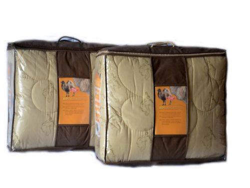 Упаковка для текстиля модель 9